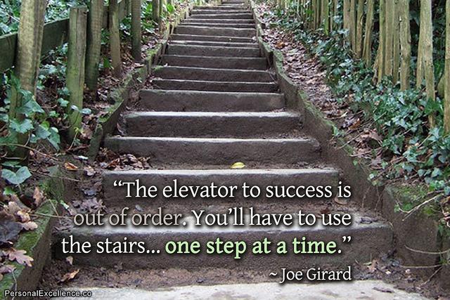 Joe Girard quote