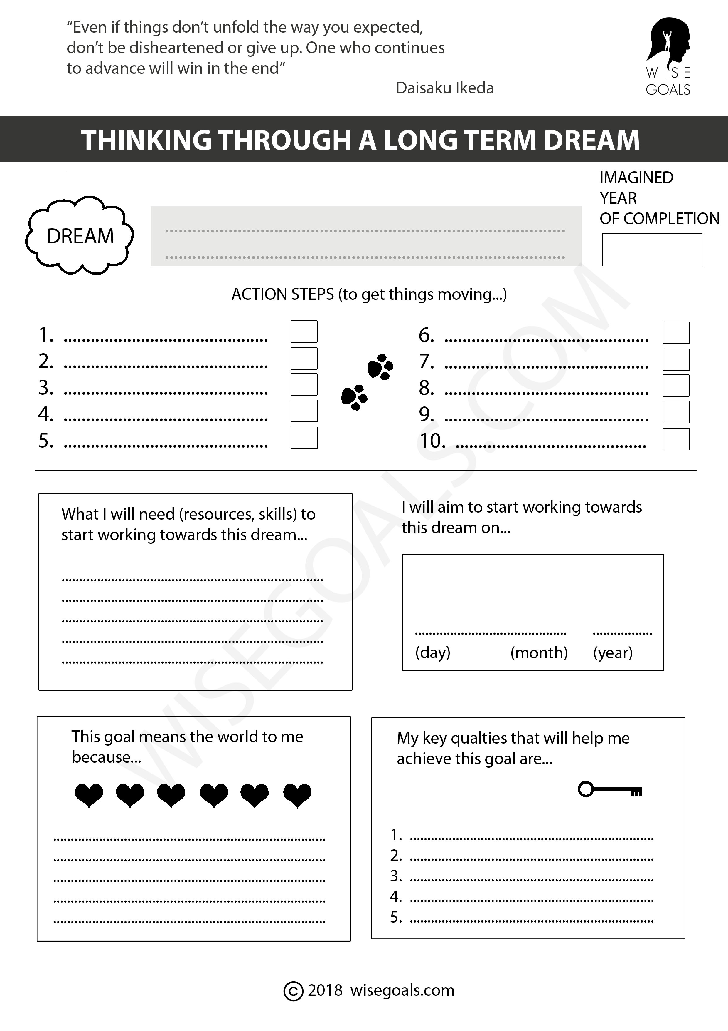 Click Here To Download The Printable PDF File For Worksheet Above