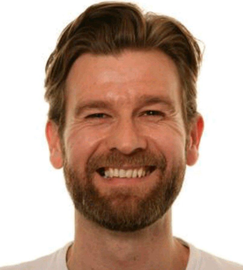 James Stevenson - Coach (EMCC)