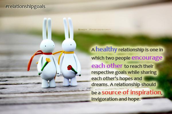 relationship goals quote